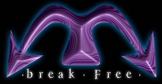 Welcome to HellBent Press.  Break Free.